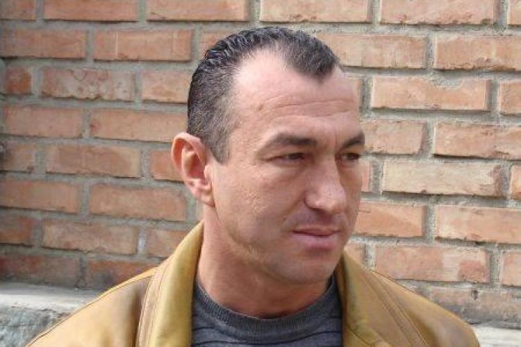 Ovidiu Vancea, zis Balibacea, si alti 4 complici, retinuti de procurorii din Cluj! Vancea este cunoscut pentru atacul cu grenada din Turda - EXCLUSIV