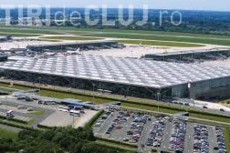 Alertă în Marea Britanie! Un bărbat a fost arestat pe aeroport de Poliția antitero