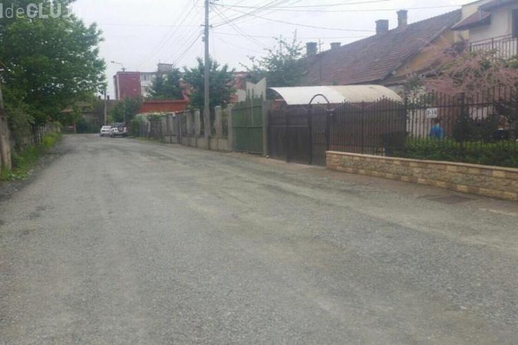 Străzile Depoului și Badea Cârțan au fost amenajate. VEzi cum arată FOTO