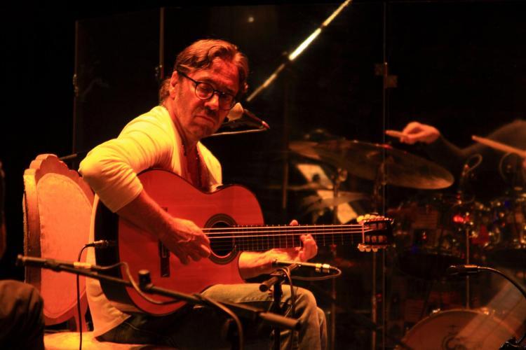Interviu Al Di Meola! Ce spune legendarul chitarist despre publicul român, înainte de concertul său de la Cluj