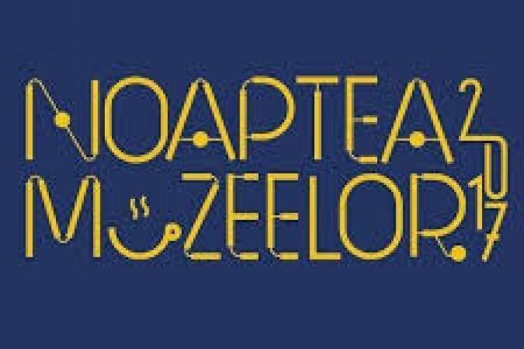 Cluj: Noaptea Muzeelor 2017! Program și detalii