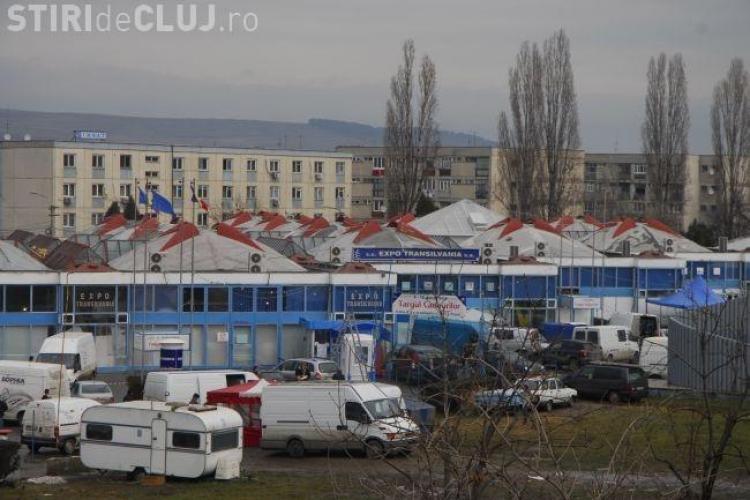 Lângă Expo Transilvania va apărea un MALL! Ce au DECIS judecătorii