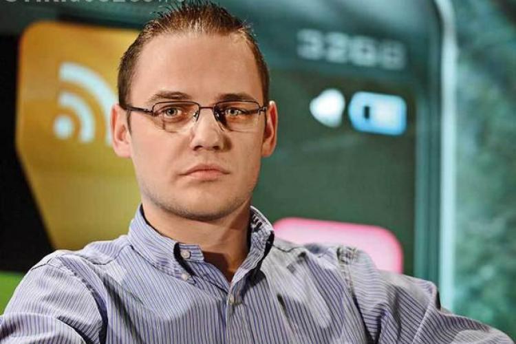 Povestea clujeanului, care a vândut către Facebook o afacere cu jumătate de miliard de dolari