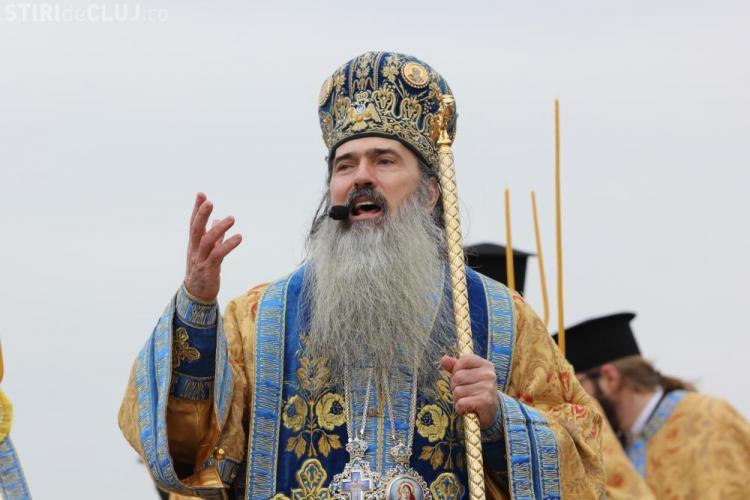 IPS Teodosie ar putea deveni primul cleric de rang înalt arestat în România