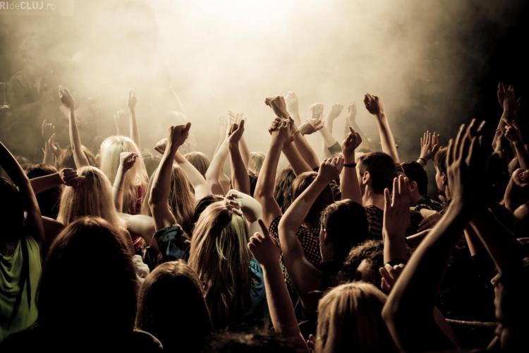 Un festival din Cluj, în top 10 cele mai bune festivaluri ale verii