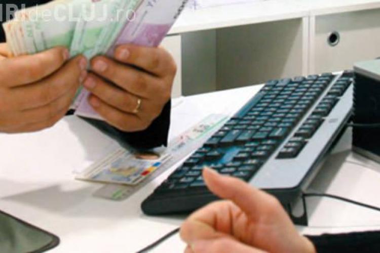 Băncile ar putea da credite după postările pe Facebook ale clienţilor