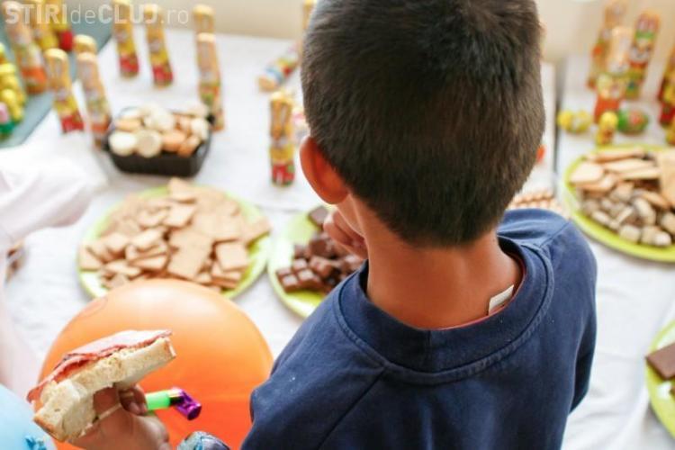 Cluj: Surpriză de Ziua Copilului pentru micuții din centrele de plasament