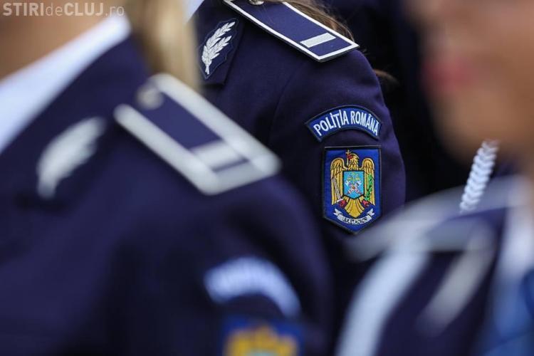 Se fac înscrieri la Academia de Poliție. Câte locuri sunt disponibile la Cluj
