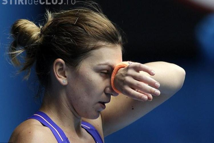 Simona Halep a ieșit din TOP 5 WTA. Pe ce loc se clasează acum românca