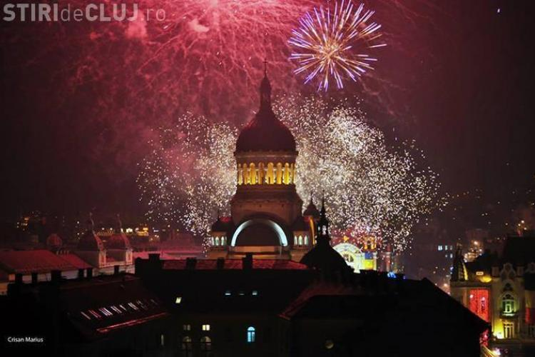 Zilele Clujului 2017! Program ziua sâmbătă, 27 mai: Artificii și Gala Operelor