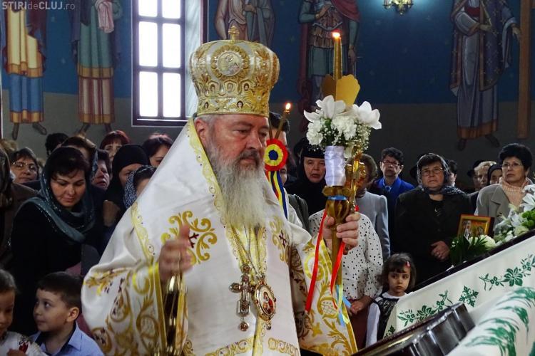 Consiliul Județean Cluj a alocat 2 milioane de lei bisericilor