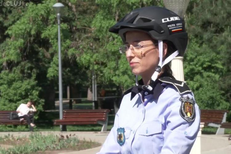 Polițiștii locali din Cluj-Napoca vor alerga delincvenții cu vehicule MODERNE - VIDEO