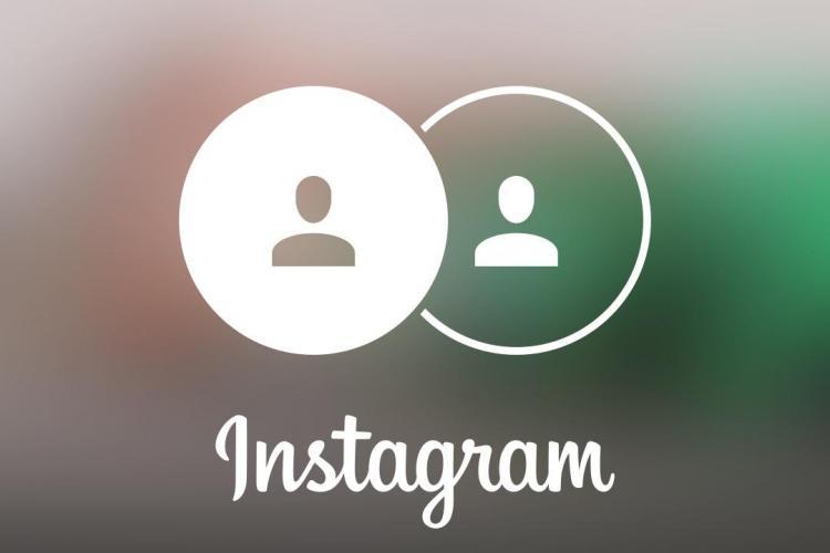 """Instagram """"împrumută"""" încă o funcție de la rivala Snapchat"""