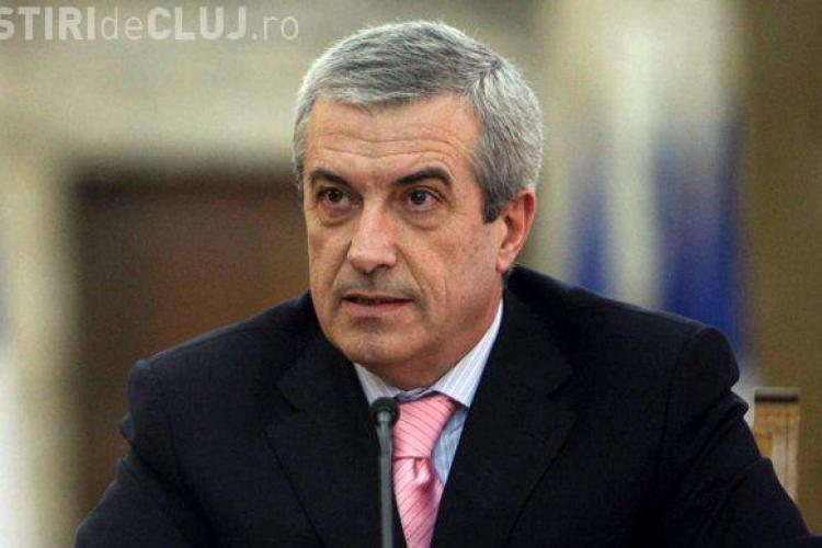 Tariceanu susține că profesorii au oricum 4 luni vacanță: Unele majorari nu sunt justificate