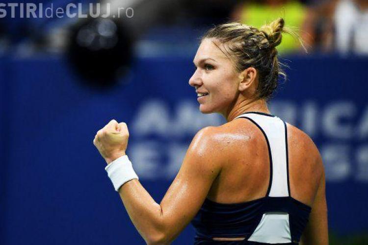 CTP visează frumos: Ce s-ar fi întâmplat cu Simona Halep dacă jucau Şarapova şi Serena Williams