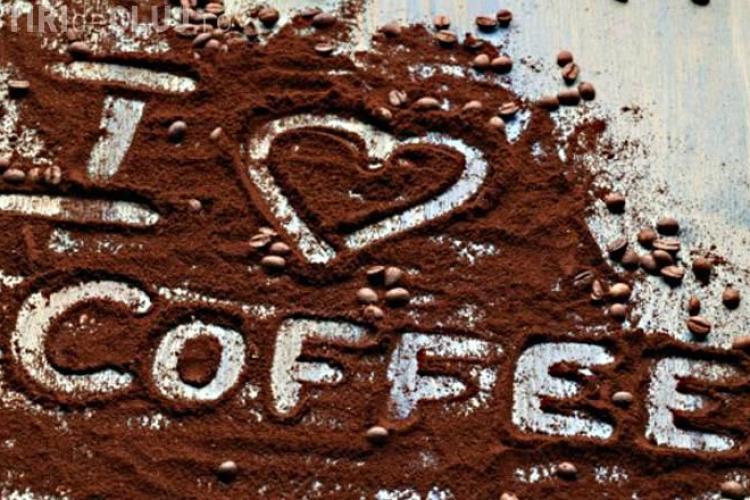 Zat de cafea, combate ridurile. E o masca exfolianta ce înlocuiește tratamente scumpe