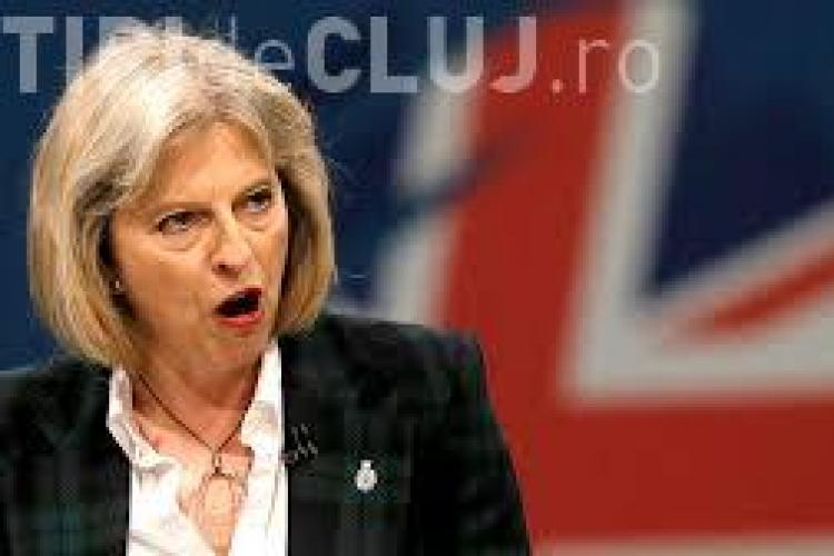 Premierul Marii Britanii a ridicat alerta teroristă la nivel maxim: Un alt atac e iminent