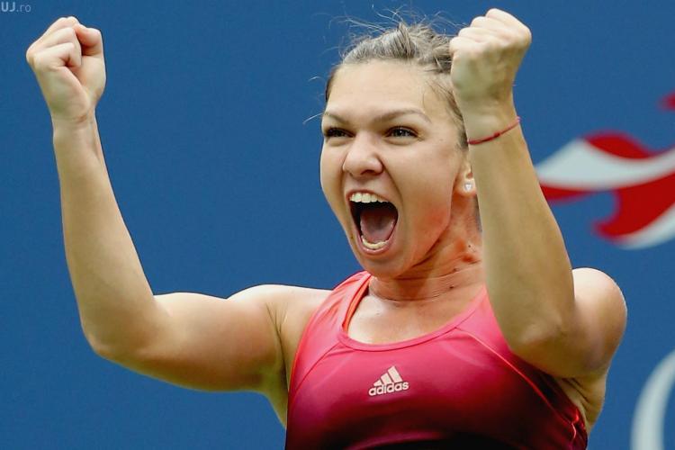 Simona Halep în FINALĂ la Roland Garros