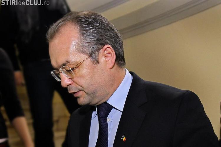 PNL Cluj susţine că Emil Boc nu a donat 100.000 de lei la bugetul de campanie