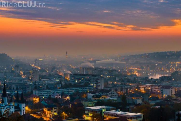 Studiu al Băncii Mondiale: Peste 15% dintre români ar vrea să se mute la Cluj-Napoca! Ce îi atrage