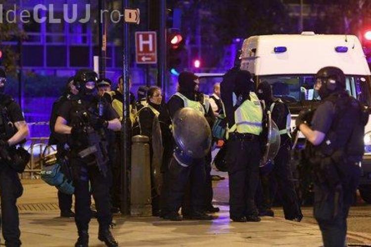FOTO, VIDEO / ATACURI TERORISTE la Londra, soldate cu cel puţin şase morţi şi 30 de răniţi