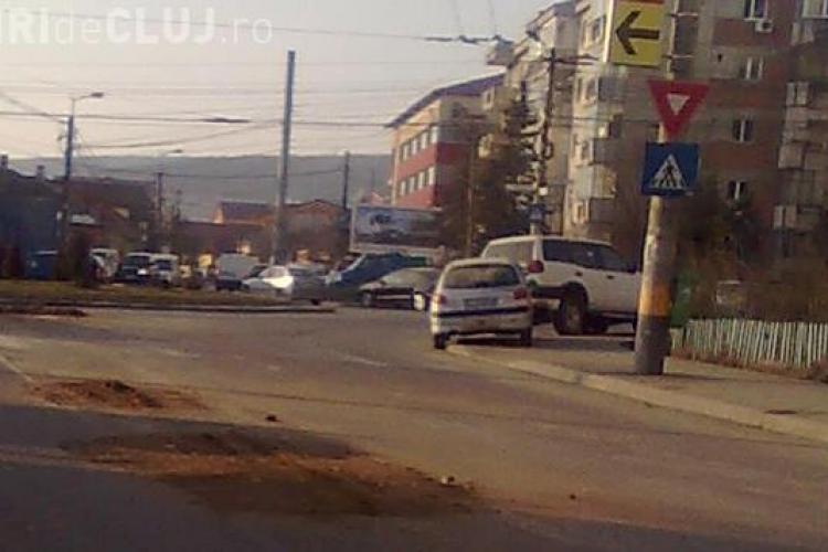 Se lărgește strada Câmpului, între Mehedinți și sensul giratoriu. Oamenii TOT nu sunt complet mulțumiți
