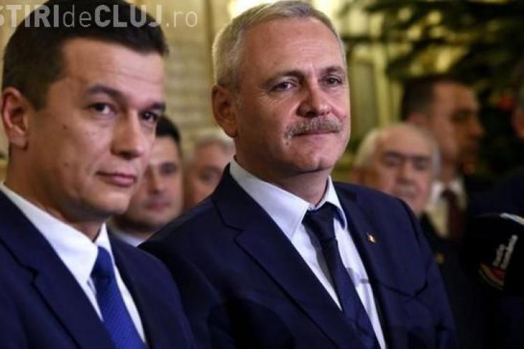 Premierul Grindeanu: Nu îmi dau demisia! Mi-au propus alte funcții importante pentru a pleca