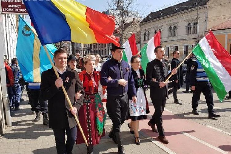 PSD e de acord cu cererea UDMR: Ziua Maghiarilor de Pretutindeni, 15 martie, ZI NAȚIONALĂ