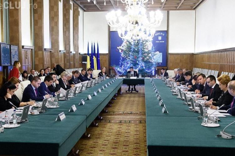 Alina Petrescu, purtătorul de cuvânt al Guvernului: Sunt 20 de cereri de retragere a demisiilor. Acestea sunt lipsite de obiect