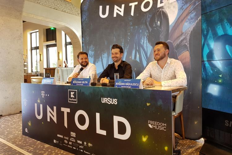 TOTUL despre Untold 2017. Cât este bugetul în 2017, câte bilete mai sunt și cum arată trailerul - VIDEO