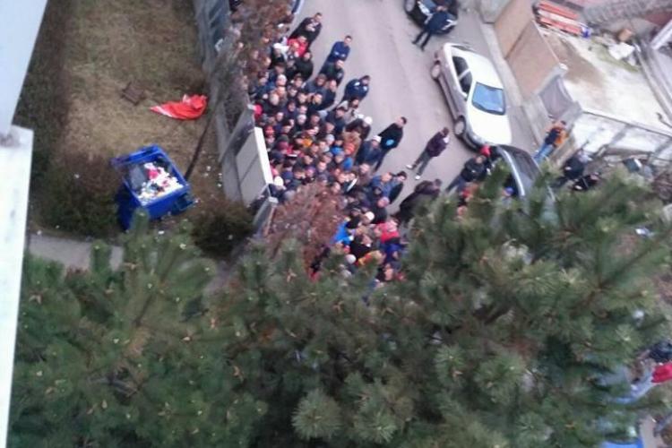 Clujean la Înmatriculări: Probabil că voi înmatricula mașina de Crăciun