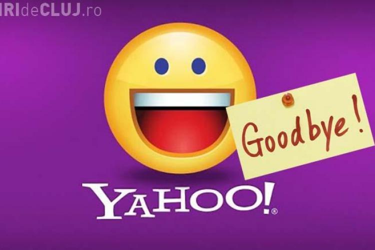 Yahoo Online a fost vândută și va dispărea ca nume
