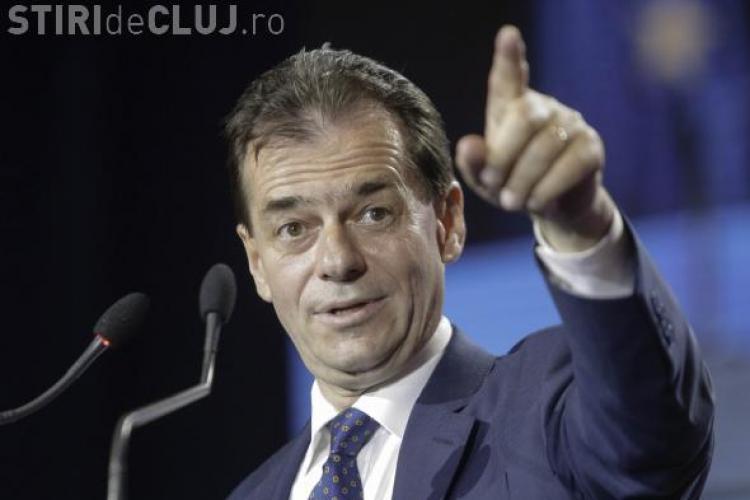 Orban: Vreau ca PSD-ul lui Dragnea să trimită acasă PSD-ul lui Grindeanu