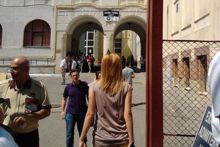 Admitere 2017 UMF Cluj: Când are loc examenul și când se fac înscrierile
