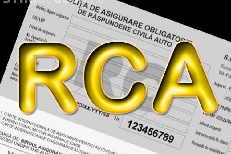 ATENȚIE, șoferi! A apărut o noutate în legea RCA: Când trebuie să predai plăcuțele de înmatriculare
