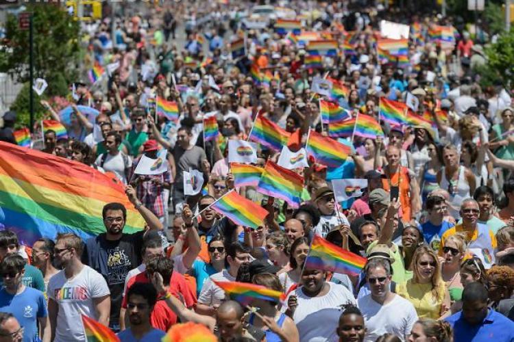 """Mesajul Arhiepiscopiei Clujului, despre marșul comunității gay """"Cluj Pride"""". Vezi ce transmite Biserica"""