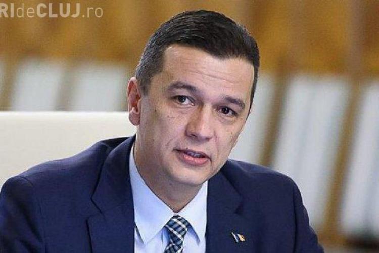 Ce scriu ziarele străine despre scandalul dintre Sorin Grindeanu și Liviu Dragnea