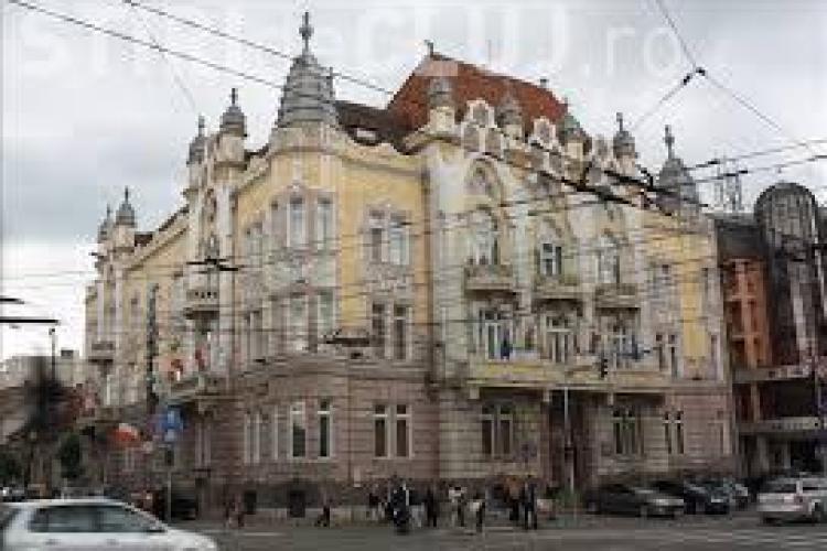 Elevii de 10 ai Clujului, premiați la Prefectură