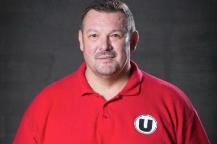 Echipa feminină de baschet U Cluj l-a pierdut pe Dragan Petricevic