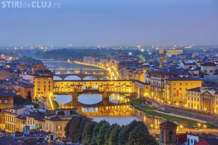 Care este cel mai frumos oraş din Europa în 2017