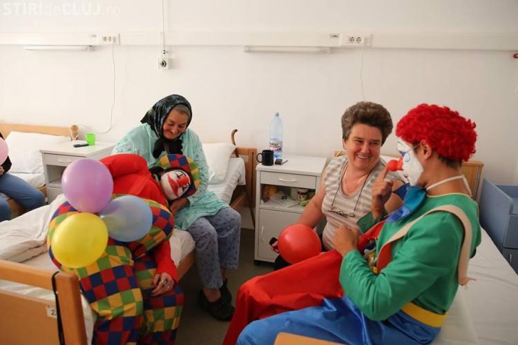 Primăria Cluj-Napoca a alocat 5 milioane de lei spitalelor clujene