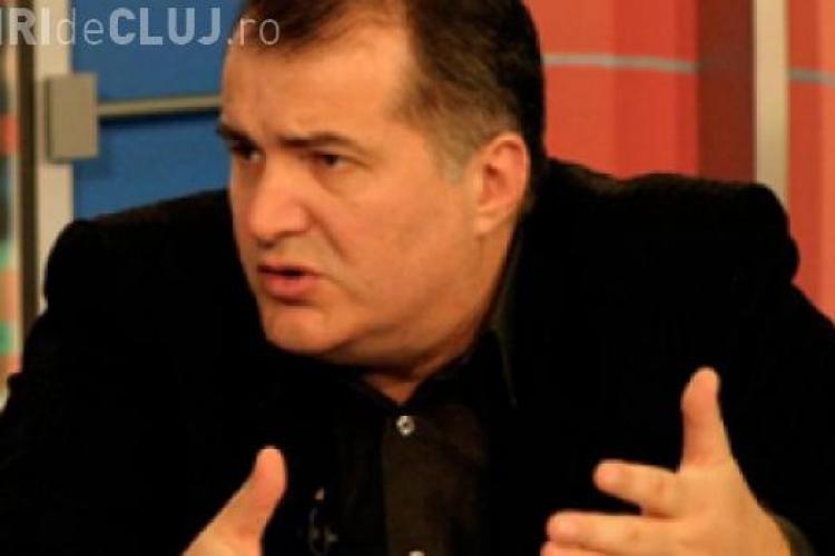 """Anunțul surprinzător al lui Florin Călinescu despre emisiunea care l-a făcut celebru. Ce spune despre """"Chestiunea Zilei"""""""