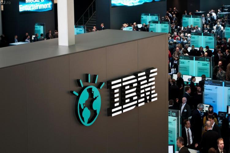De ce a venit IBM la Cluj