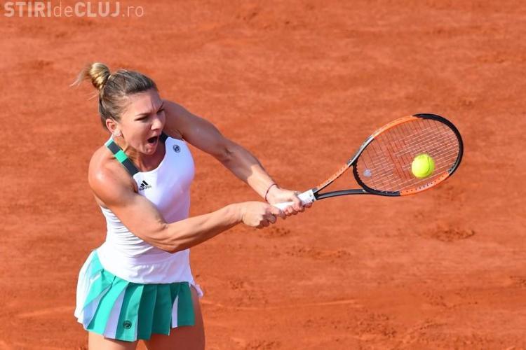 Finala DRAMATICĂ la Roland Garros! Simona Halep a ratat la muchie trofeul și locul 1 mondial