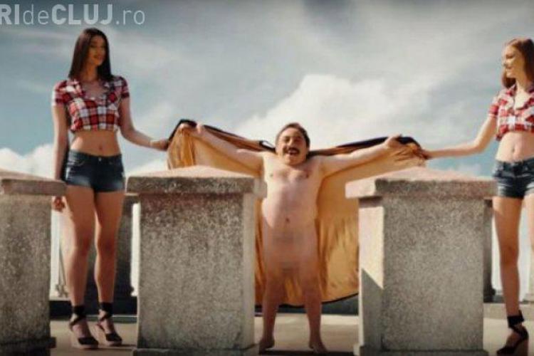 KFC a făcut o reclamă care i-a scandalizat pe români. Au filmat în Turnul Chindiei al lui Vlad Ţepeş