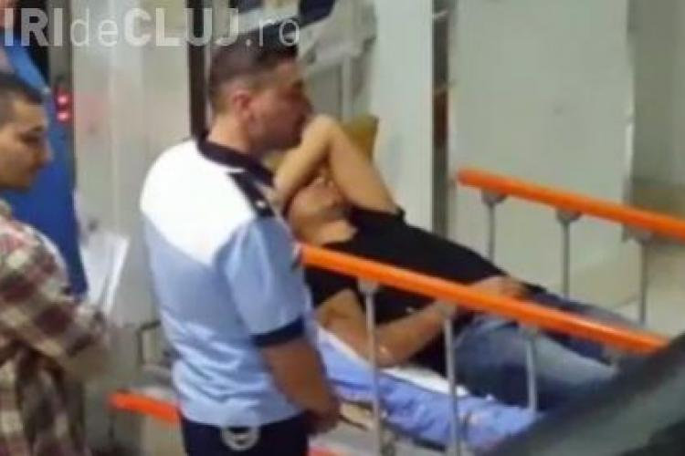 Ministrul de Interne: Poliţistul e în stradă să aplice legea, nu să fie lovit, agresat