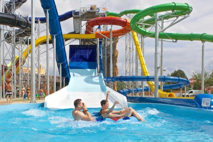 De ce nu are Clujul Aquapark. Dejul are Aquapark, dar Clujul NU poate
