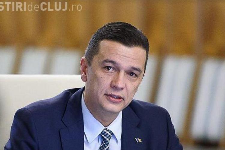 Noi declarații ale premierului Grindeanu. Amenință: Dragnea a fost la șprițuri cu reprezentanți ai serviciilor secrete