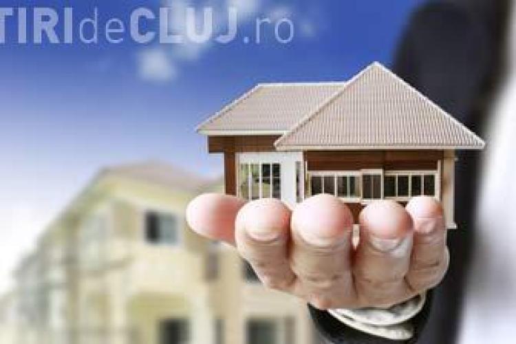 Fiscul avertizează dezvoltatorii imobiliari să își declare veniturile