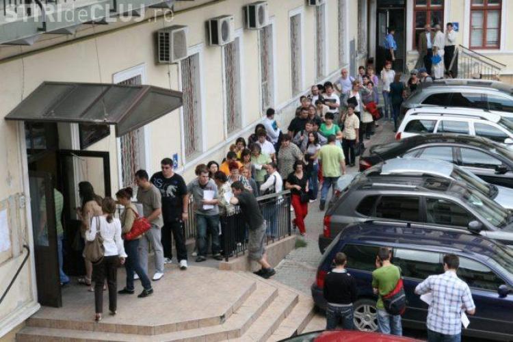 Finanțele Cluj deschid și ghișeele Trezoreriei pentru plata dărilor la bugetul de stat